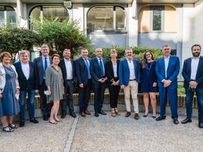 « Les Libéraux de Santé », nouvelle structure interpro fondée par 11 syndicats représentatifs