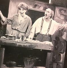 Sweeney Todd A Little Priest Dona D Vaug