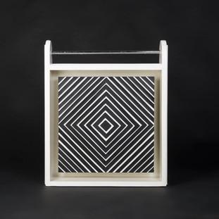 Frank Stella Portable