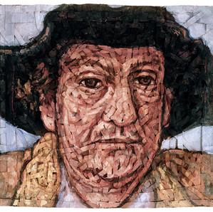 Rembrandt Self-Portrait (small)