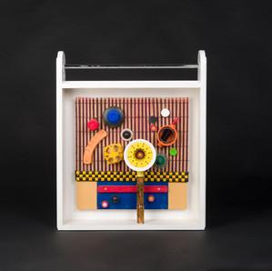 David Hockney Portable