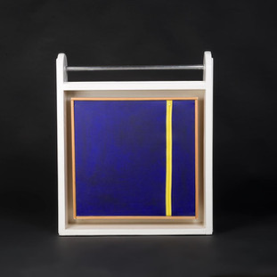 Barnett Newman Portable