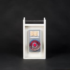 Jasper Johns Portable