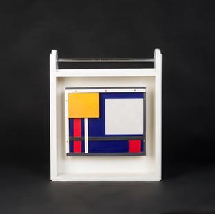 Piet Mondrian Portable