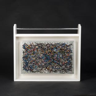 Jackson Pollock Portable