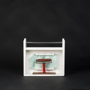 Marcel Duchamp Portable