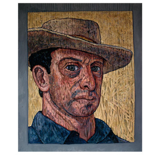 Artist's Self-Portrait