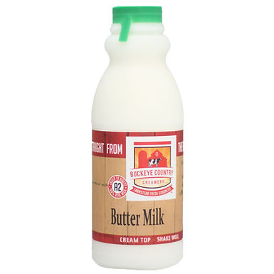 A2A2 Buttermilk