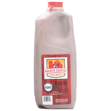 A2A2 Whole Chocolate Milk