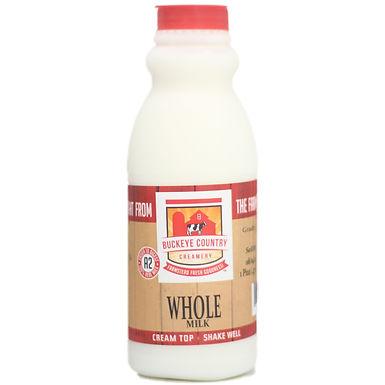A2A2 Whole Milk