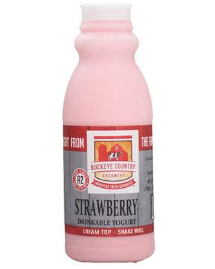 Strawberry Yogurt Nutrition Facts