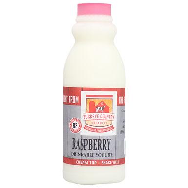 A2A2 Raspberry Drinkable Yogurt