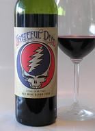 Dead Wine