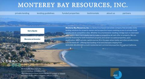 Monterey Bay Resources