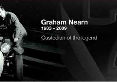Thanks Graham