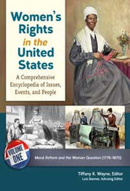 Women's Rights in the United States, 4 volumes (2014)