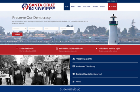 Santa Cruz Indivisible