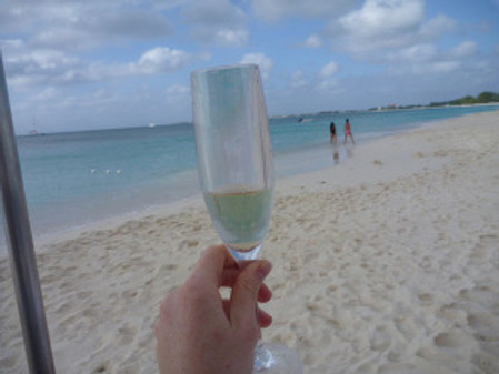 Cayman Krug