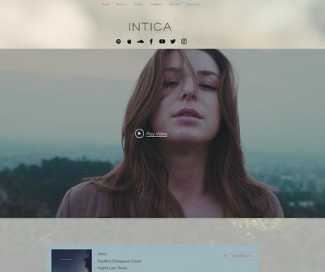 Intica