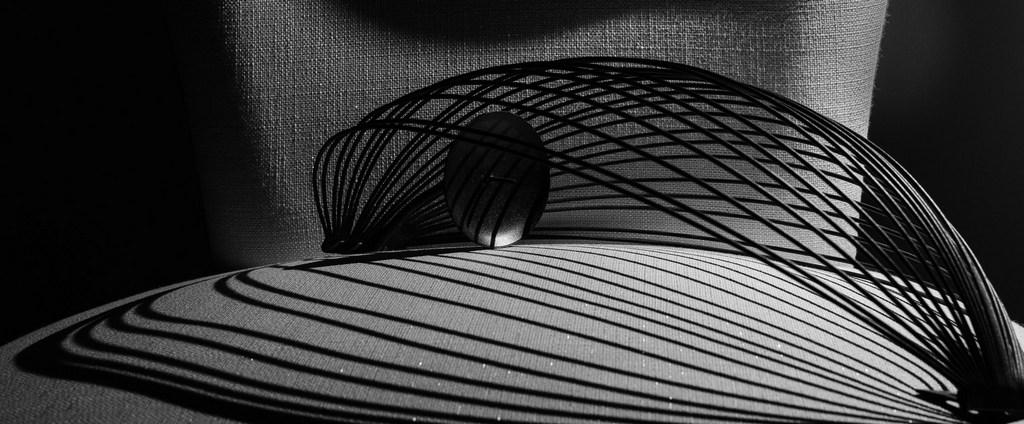 09-N&B_Nature Morte-Elegance des courbes