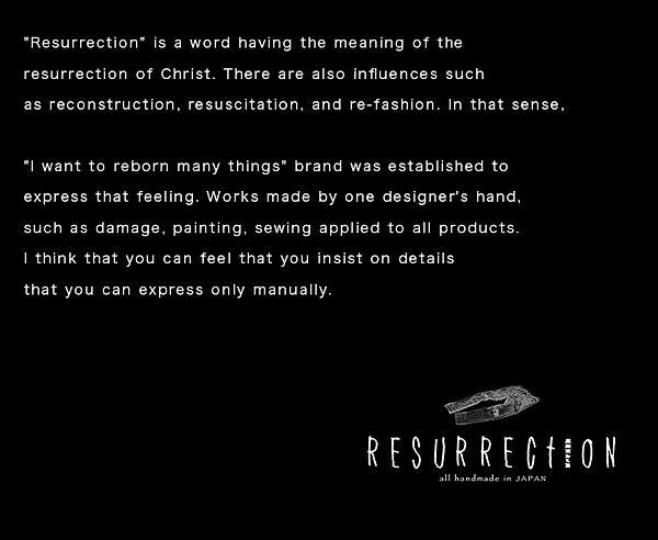 RESURRECTION,handmade,all handmade in JAPAN,リザレクション,ハンドメイド,ファッション,アパレル,fashion,ブランド,リメイク,REMAKE,デニム,デニムジャケット,デニムコート,リメイクジャケット,リメイクコート,デニムリメイク,一点物,世界に一つ,1点物,DENIM,iPhoneケース,iPHonecase
