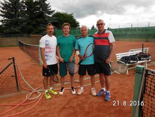 Tennisclub Hessisch Lichtenau e.V.