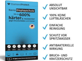 Neuheit: Diamond Protect