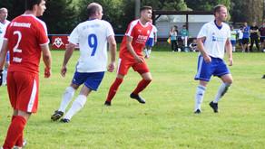 FC Domstadt Fritzlar unterliegt der SG Di/Na/Tro in Testspielen