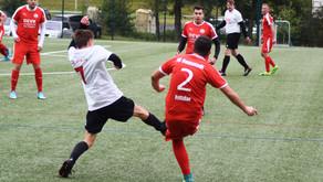Der FC Domstadt Fritzlar gewinnt nach  2:1 Rückstand mit 2:5