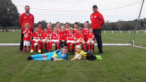 Training für unsere Jugendfußballer wieder möglich