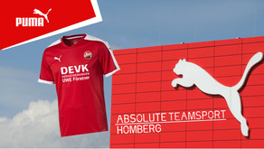 FC Domstadt Ausrüster steht fest!