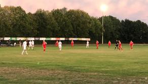 FC Domstadt Fritzlar dreht Spiel in der 91. Minute