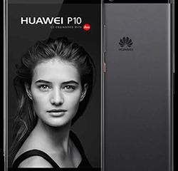 Huawei P10 – kurz vorgestellt
