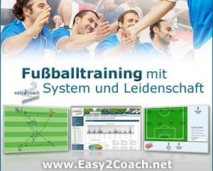 Onlinedienst für Trainer