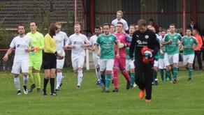 FC Domstadt Fritzlar kassiert erste Saisonniederlage im Spitzenspiel