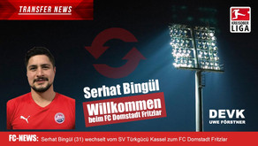 FC Domstadt gibt Transfers bekannt