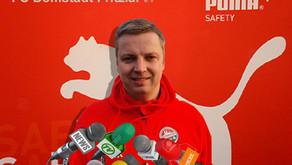 Interview mit C-Jugendtrainer Andreas Kuhlmann