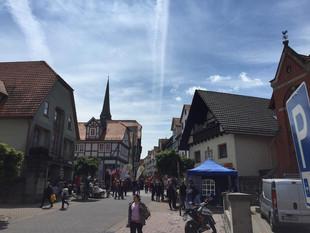 Verkaufsoffener Sonntag in Hessisch Lichtenau am 29.Mai