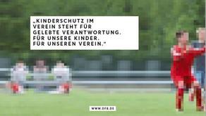 Domstadt Jugendtrainer nahmen an Schulung zum Thema Kindswohl teil