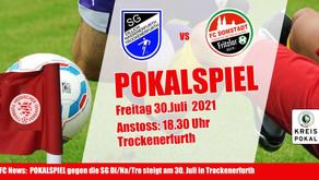 Pokalknaller  in Trockenerfurth