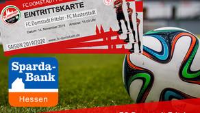 Sparda-Bank wird Ticket-Sponsor bei FC Domstadt Fritzlar
