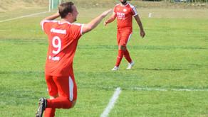 FC Domstadt Fritzlar mit zweitem Sieg im zweiten Spiel