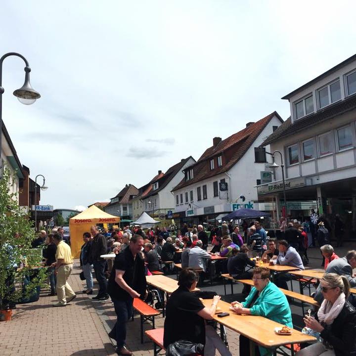 Verkaufsoffener Sonntag Hessisch Lichtenau