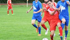 FC Domstadt Fritzlar startet vor starker Zuschauerkulisse mit Sieg  in die Saison
