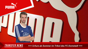 Steffen Kurz wechselt zum FC Domstadt