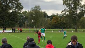 FC Domstadt Fritzlar erkämpft sich Remis im Spitzenspiel