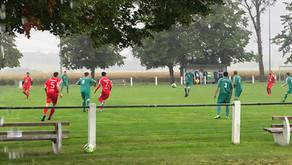 FC Domstadt Fritzlar bestreitet Testspiele