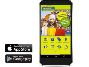 Heli-Aktuell als App