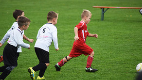 Bambini-Turnier voller Erfolg