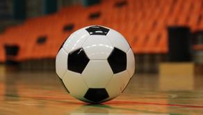Bericht zur Hallenkreismeisterschaft der F-Jugend